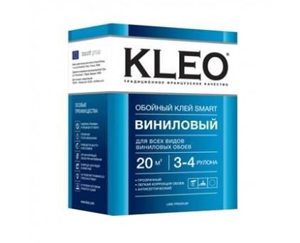 Клей для виниловых обоев, сыпучий KLEO SMART 3-4/20