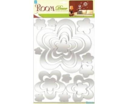 RCA 2706(зеркальные цветы)