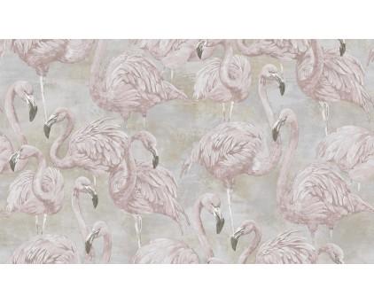 10364-02 Обои декор.г.т. Артекс SIRPI OVK Design Фламинго Nature сет1 10м*1,06м/4