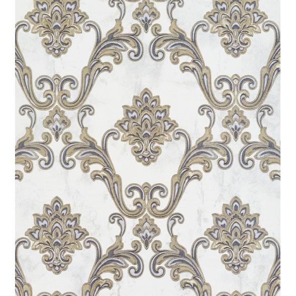 10257-01 Обои декор.г.т. OVK Design Electric Blue сет 5 Сицилия 10м*1,06м/6
