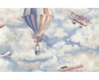 9070-20 Balloon Обои Винил Горячего Тиснения 10м*1.06 м/6