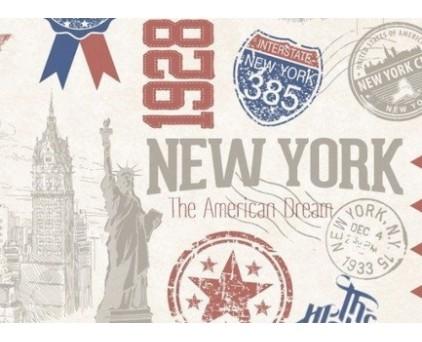 2008284 ПЛЕНКА/D-C-FIX/ширина 0,675 м/Пленка  0,675*15м_декор Бруклин