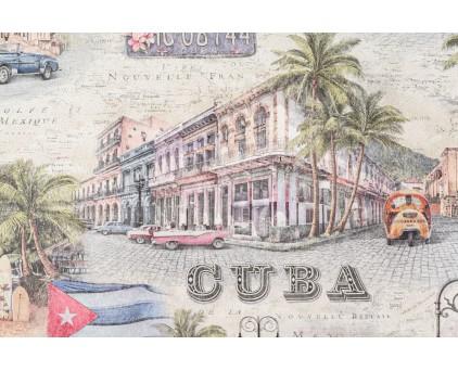 10229-04 Обои декор.г.т. Артекс OVK Design Mango Tango сет6 Куба 10м*1,06м/6
