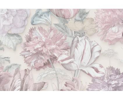 10366-01 Обои декор.г.т. Артекс Celeste сет2 Голландские цветы 10м*1,06м/6