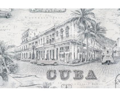 10229-05 Обои декор.г.т. Артекс OVK Design Mango Tango сет6 Куба 10м*1,06м/6
