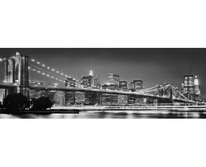 "4-320 Фотообои Komar ""Brooklyn Bridge"""