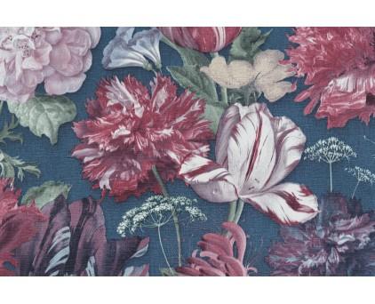 10366-04 Обои декор.г.т. Артекс Celeste сет2 Голландские цветы 10м*1,06м/6