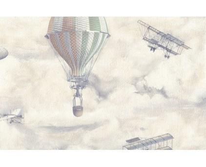9070-11 Balloon Обои Винил Горячего Тиснения 10м*1.06 м/6